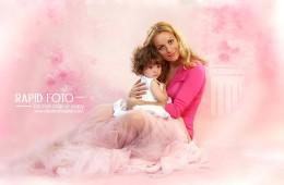 Chiara e Mamma