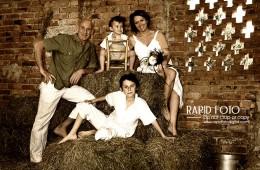 Famiglia Daniela e Sergio