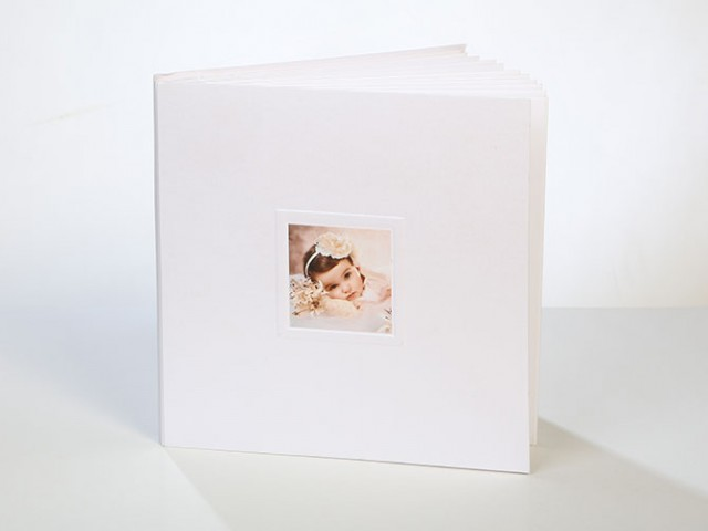 Album Bianco Perlato
