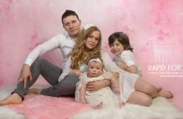 Famiglia Kevin