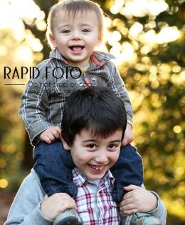 Federico e Gabriele