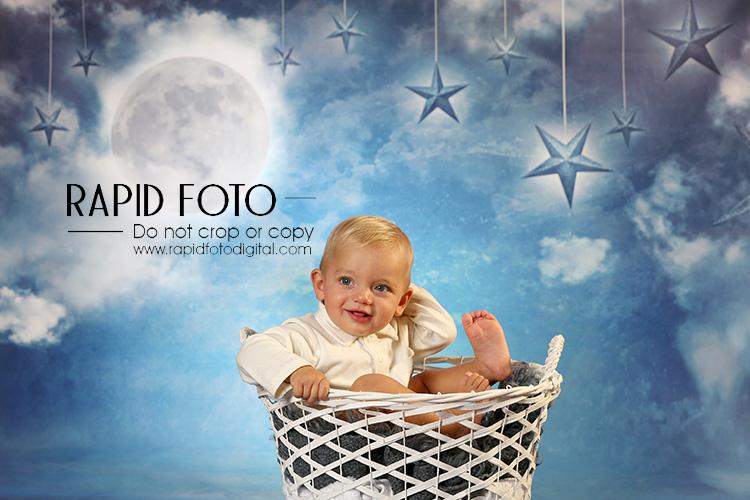 Rapid Foto bambini book
