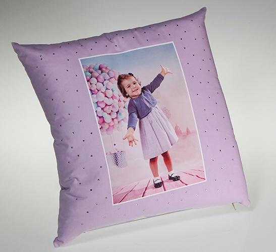 cuscino-glitter