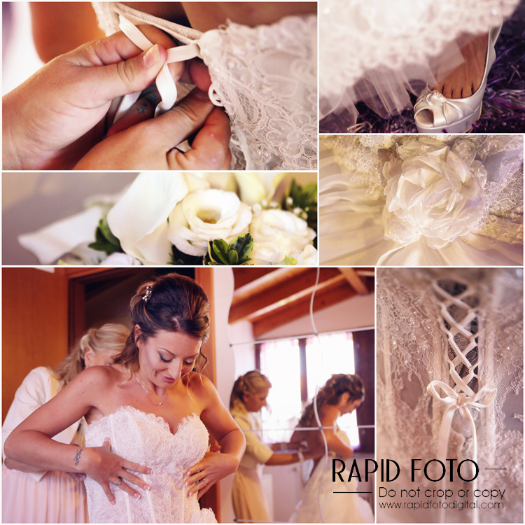 matrimonio rapid foto como