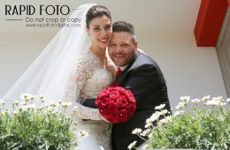 Mauro e Rossana